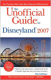 Source: http://search.barnesandnoble.com/Unofficial-Guide-to-Disneyland-2007/Sehlinger/e/9780471790341/?itm=1